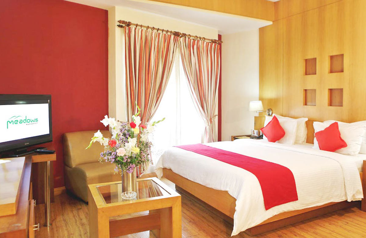 honeymoon hotel ooty
